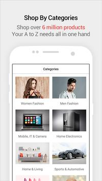 11street - Shopping & Deals | Coupon For New Users apk screenshot