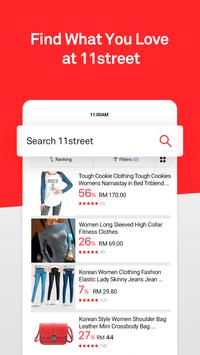 11street - Shopping & Deals | Coupon For New Users screenshot 2