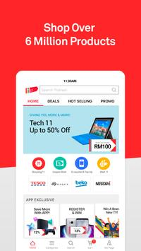 11street - Shopping & Deals | Coupon For New Users screenshot 5