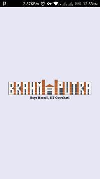 Brahmaputra poster