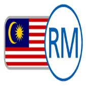 MYR Reader icon