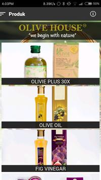 Olive House screenshot 3