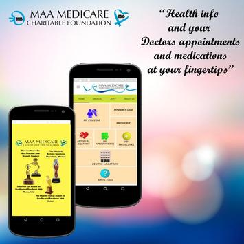 MAA Medicare  Foundation poster
