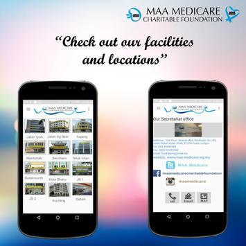 MAA Medicare  Foundation apk screenshot