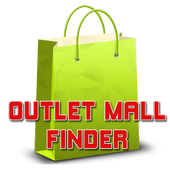 Factory Outlet Mall Finder US icon