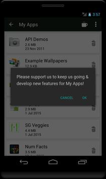 My Apps screenshot 2
