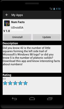 My Apps screenshot 3