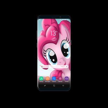 My Little Pony wallpaper apk screenshot