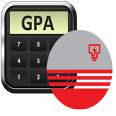 Uniten CGPA Simulator icon