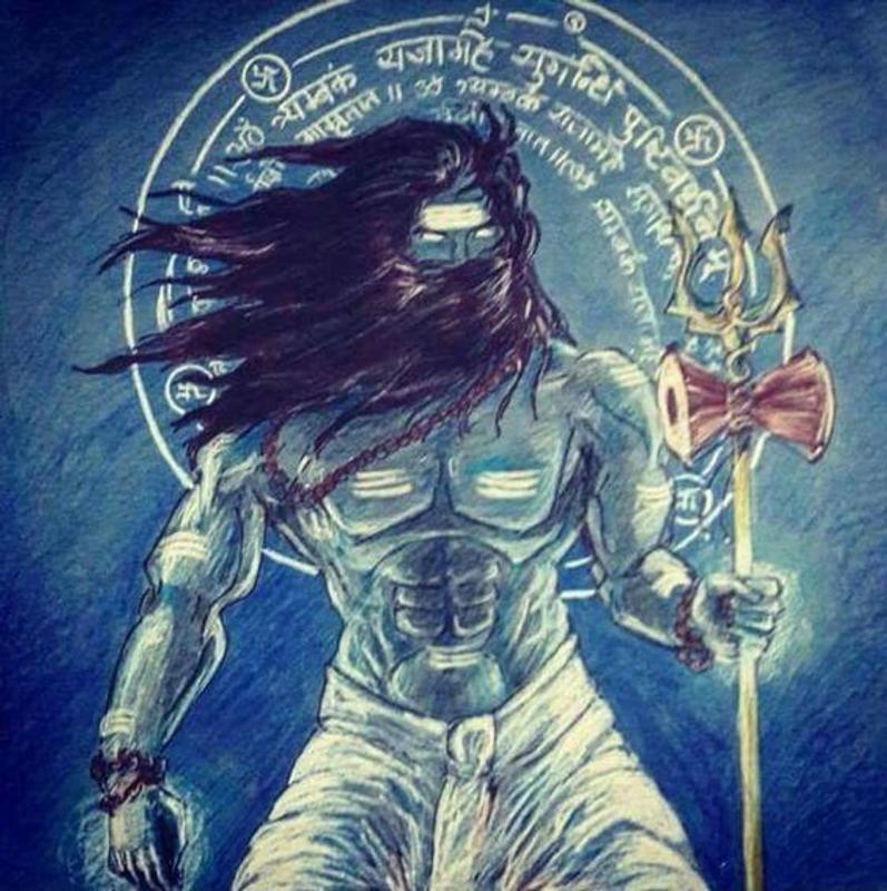 Tattoo Designs Hd Wallpaper Free Download 1080p High: Mahadev 4K Wallpapers For Android
