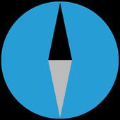 Kompas icon
