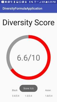 I.D.E.A- Diversity Grader screenshot 1