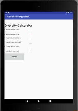 I.D.E.A- Diversity Grader screenshot 2