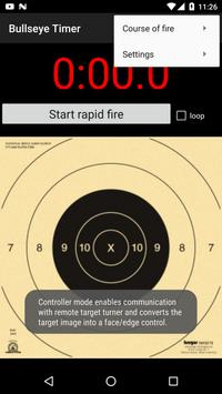 Bullseye Timer screenshot 1