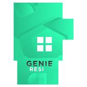 Genie Resi icon