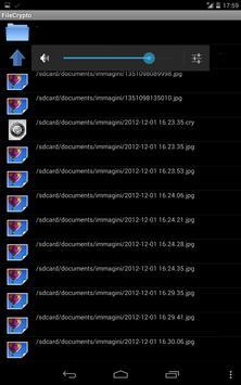File Crypto Free apk screenshot