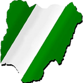 My Nigeria icon