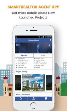 SmartRealtor Agent App (Malaysia) screenshot 5
