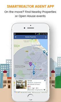 SmartRealtor Agent App (Malaysia) screenshot 6
