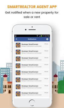 SmartRealtor Agent App (Malaysia) screenshot 7