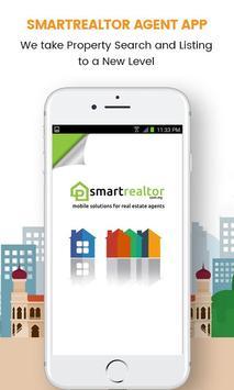 SmartRealtor Agent App (Malaysia) poster