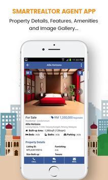 SmartRealtor Agent App (Malaysia) screenshot 3