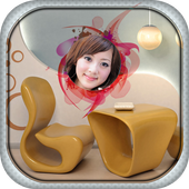 My Home Photo Frame icon