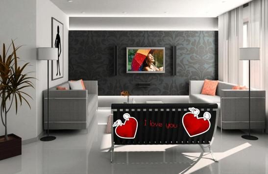 My Home Photo Frame apk screenshot