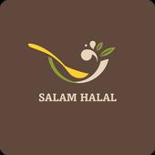 Salam Halal KL icon