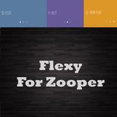 FlexBlack for ZW icon