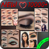 Eye makeup 2015(New) icon