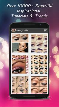 Eye makeup 2015(New) screenshot 3