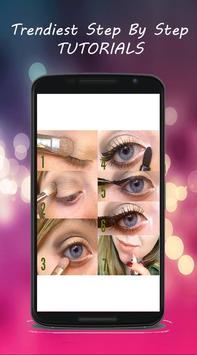 Eye makeup 2015(New) poster