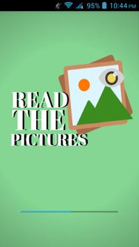Read The Pictures poster