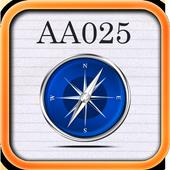 Smart Quiz AA025 icon