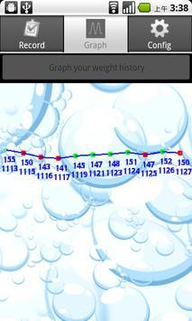 weight evaluation advanced apk screenshot