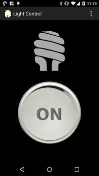 Light Control poster