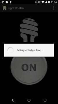 Light Control screenshot 3
