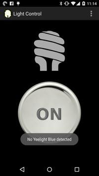 Light Control screenshot 4