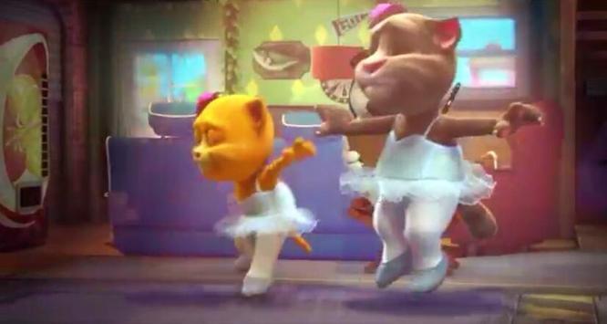 TOM TE AMO apk screenshot
