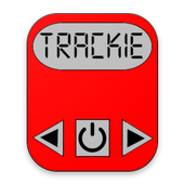Trackie icon
