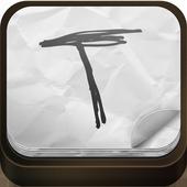 Translator Notebook icon