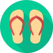 Trip Diaries icon