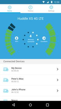 Yes Device Manager apk screenshot