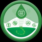 Nepali App icon