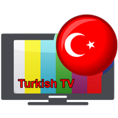 Turkey TV Channels Online icon