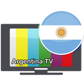 Argentina TV Channels Online icon