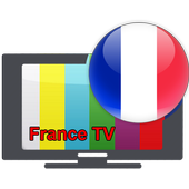France TV Channels Online icon