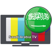 Saudi Arabia TV Channel Online icon
