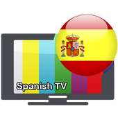 Spain TV Channels Online icon